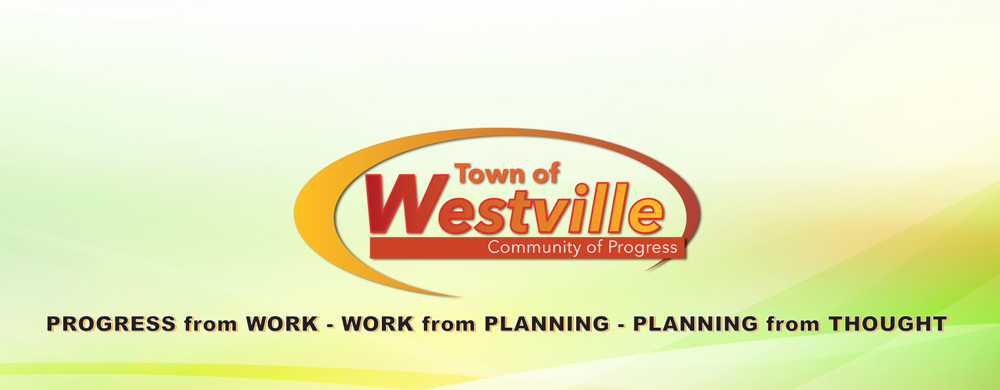 Westville town hall for Laporte county state of emergency